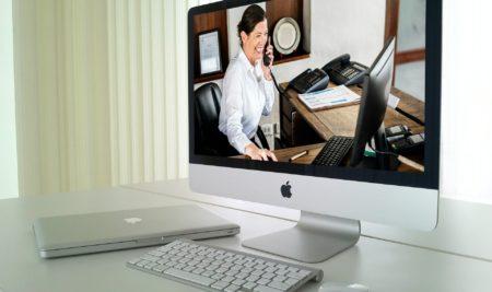 Apmeklē semināru un uzzini, kā efektīvi vadīt attālināto darbu